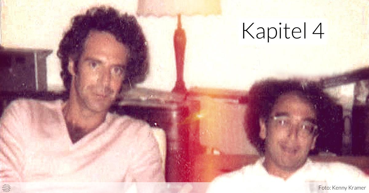 Kramer | Serien | Viertausendhertz