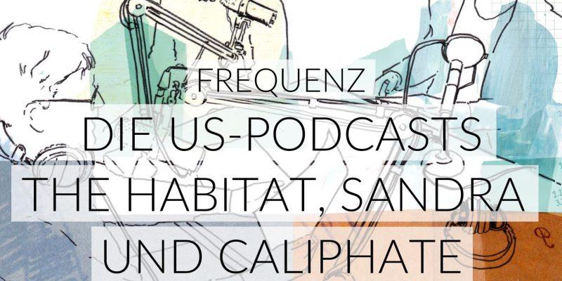 Frequenz | Viertausendhertz