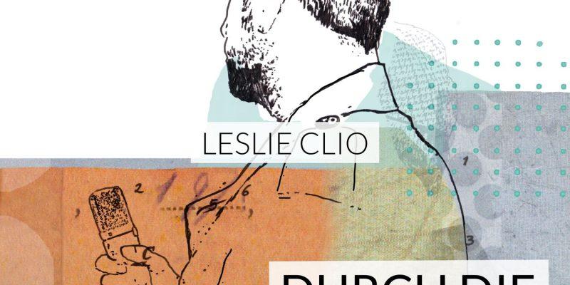 Durch die Gegend | Leslie Clio