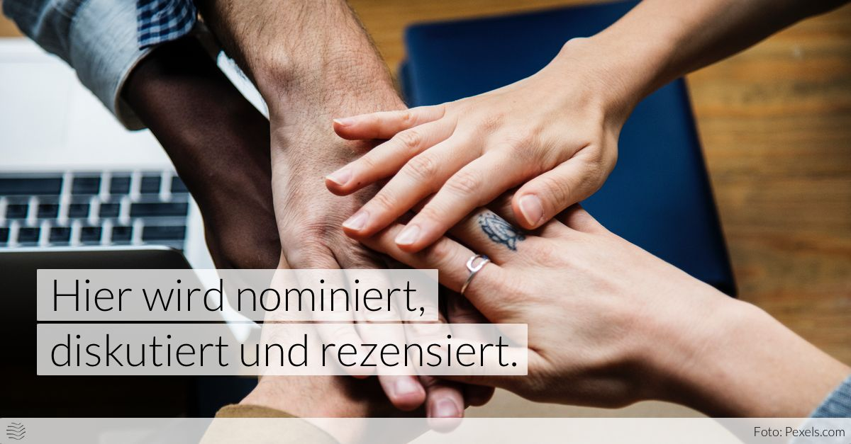 Frequenz | Grimme Online Award, Podcasts & re:publica, Pirate Studios