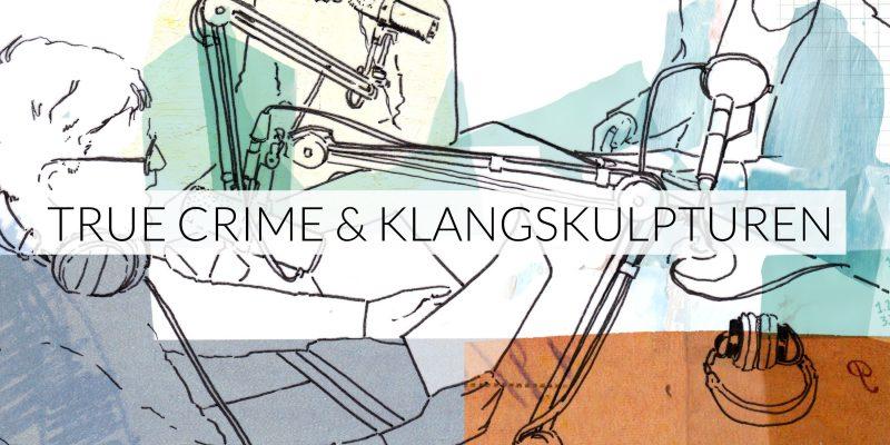 Frequenz | True Crime aus Drage, Klangskulptur aus Berlin, IKEA-Lautsprecher und Podcastempfehlungen