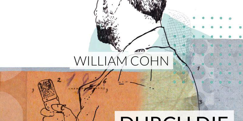 Durch die Gegend | William Cohn