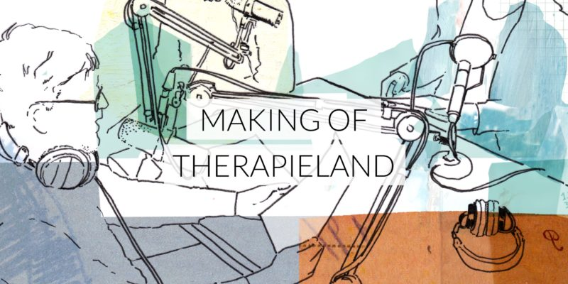 Frequenz | Making of Therapieland
