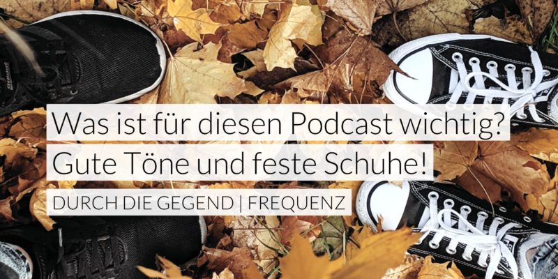 Frequenz | Durch die Gegend mit Christian Möller