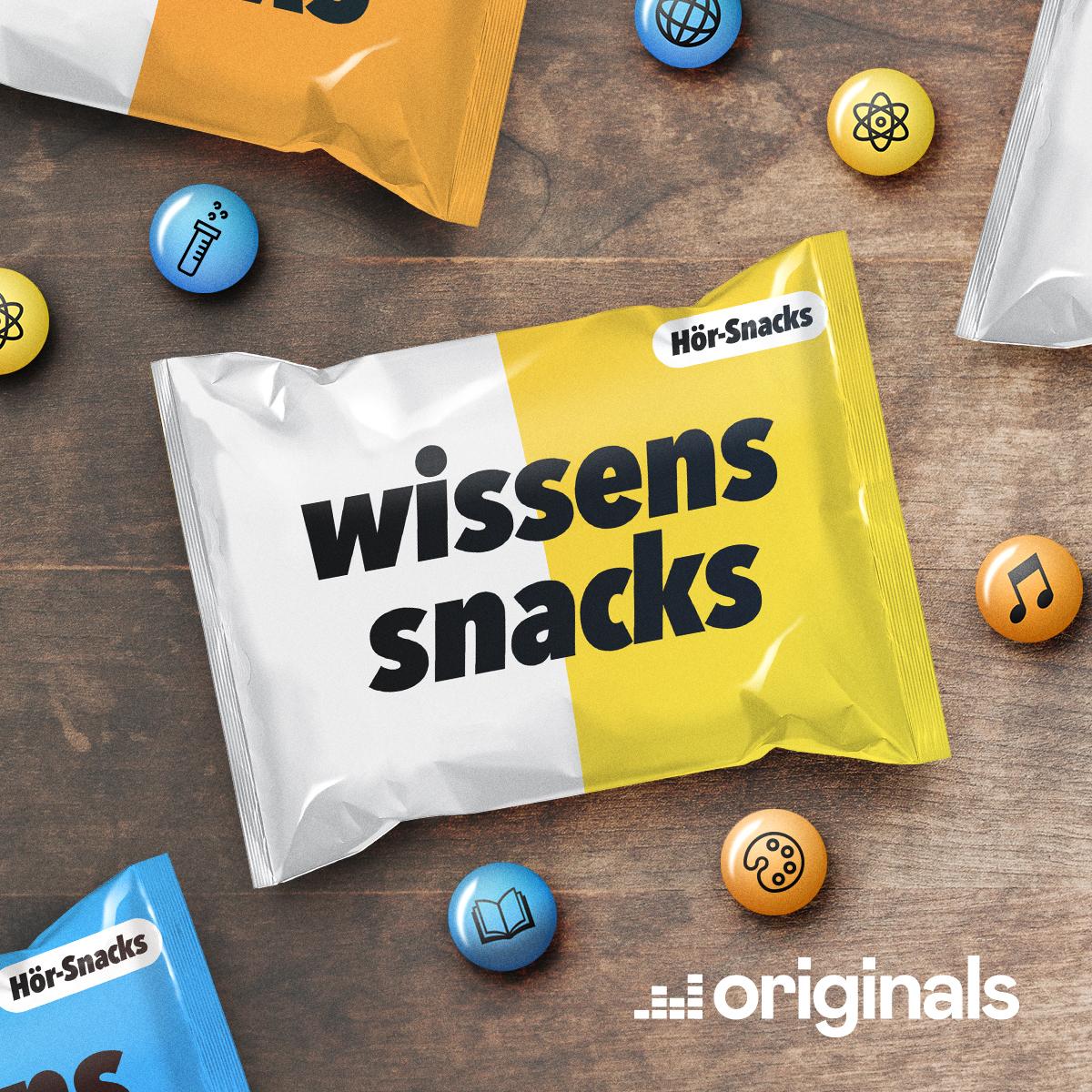 Deezer | Wissens-Snacks